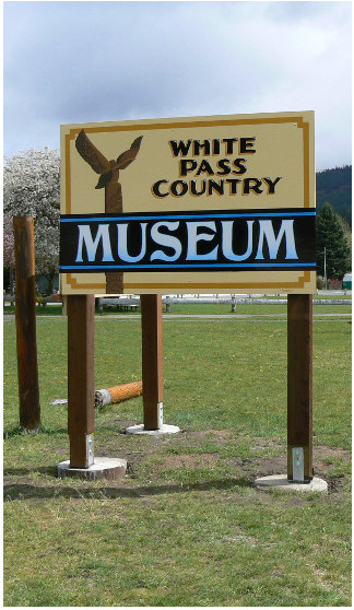 White Pass Country Historical Museum